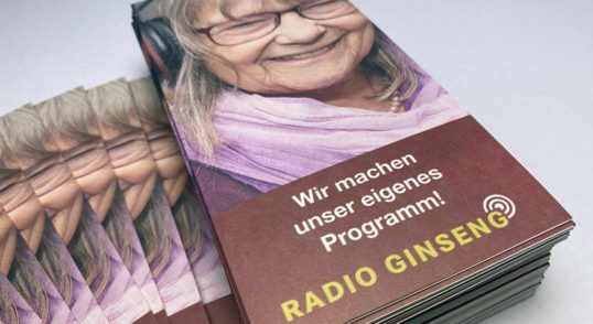 Radio Ginseng e. V.